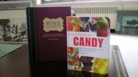 Wine Secrets and Field Guide to Candy